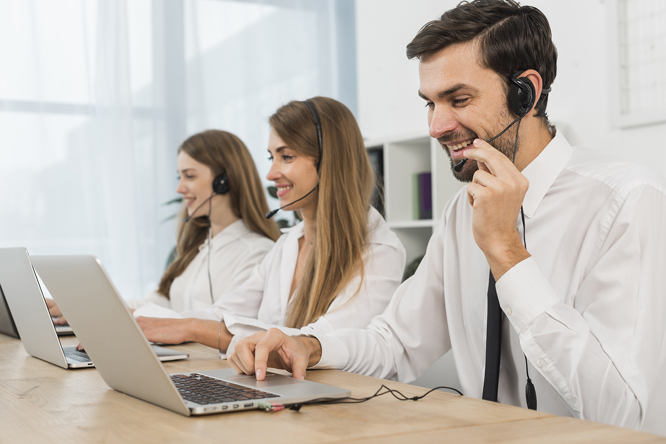 3 ways to optimize your call center back office system